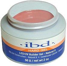 Парфюми, Парфюмерия, козметика Конструиращ гел за нокти, бежов - IBD Builder Natural Gel