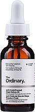 Парфюмерия и Козметика Студено пресовано масло от плод марула - The Ordinary 100% Cold-Pressed Virgin Marula Oil