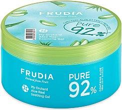 Парфюмерия и Козметика Универсален гел за лице и тяло с алое - Frudia My Orchard Aloe Real Soothing Gel