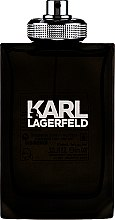 Парфюмерия и Козметика Karl Lagerfeld Karl Lagerfeld for Him - Тоалетна вода (тестер без капачка)