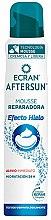 Парфюмерия и Козметика Мус за след слънце с охлаждащ ефект - Ecran Aftersun Ice Effect Mousse