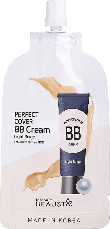 ВВ крем за лице - Beausta Perfect Natural BB Cream
