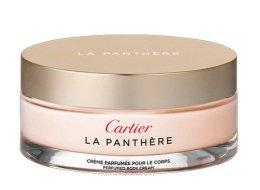 Парфюмерия и Козметика Cartier La Panthere - Крем за тяло