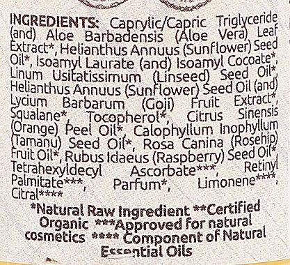 Еликсир за лице, тяло и коса - Shy Deer Elixir — снимка N3