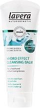 Парфюмерия и Козметика Хидратиращ балсам за лице - Lavera Hydro Effect Cleansing Balm