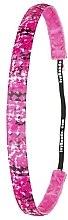 Парфюми, Парфюмерия, козметика Повязка на голову, розовая - Ivybands Pink S Passion Hair Band
