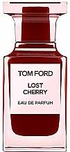 Парфюмерия и Козметика Tom Ford Lost Cherry - Парфюмина вода