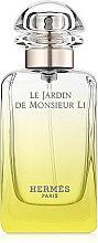 Парфюми, Парфюмерия, козметика Hermes Le Jardin de Monsieur Li - Тоалетна вода (тестер с капачка)