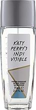 Парфюмерия и Козметика Katy Perry Indi Visible - Дезодорант
