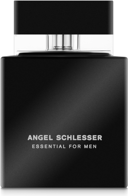Angel Schlesser Essential for Men - Тоалетна вода (тестер с капачка)  — снимка N1