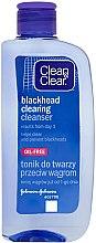 Парфюмерия и Козметика Почистващ лосион за лице против черни точки - Clean & Clear Blackhead Clearing Daily Lotion