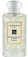 Парфюми, Парфюмерия, козметика Jo Malone Nectarine Blossom & Honey Daisy Leaf Design Limited Edition - Одеколон