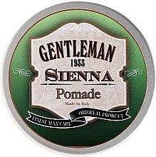 Парфюмерия и Козметика Помада за коса - Gentleman Sienna Pomade
