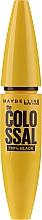 Парфюмерия и Козметика Спирала за мигли - Maybelline Volum Express Colossal 100% Black