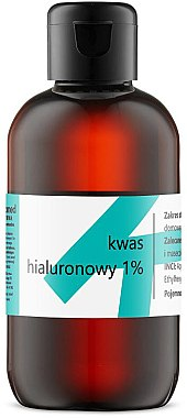 Хиалуронова киселина 1% - Fitomed Hyaluronic Acid 1%