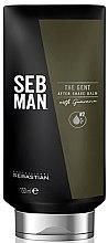 Парфюми, Парфюмерия, козметика Балсам за след бръснене - Sebastian Professional Seb Man The Gent After Shave Balm