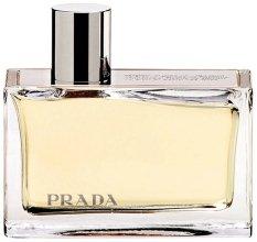Парфюмерия и Козметика Prada Amber - Парфюмна вода ( тестер без капачка )
