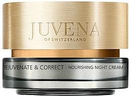 Парфюми, Парфюмерия, козметика Интензивен нощен крем - Juvena Rejuvenate & Correct Intensive Nourishing Night Cream