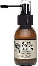 Парфюмерия и Козметика Мултиактивен лосион за коса - Nook Dear Beard Multi Active Lotion
