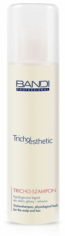 Трихо-шампоан за балансиране - Bandi Professional Tricho Esthetic Tricho-Shampoo Physiological Bath