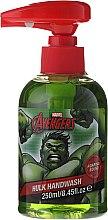 Парфюми, Парфюмерия, козметика Течен сапун за ръце - Marvel Avengers Hulk Handwash