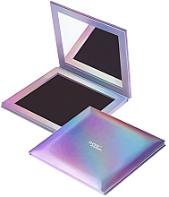 Парфюмерия и Козметика Празна магнитна палитра - Neve Cosmetics Holographic Creative Palette