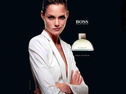 Hugo Boss Boss Woman - Парфюмна вода — снимка N4