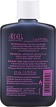 Парфюмерия и Козметика Черно лепило за мигли на снопчета - Ardell LashTite Adhesive For Individual Lashes Adhesive Dark