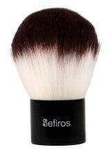 Парфюми, Парфюмерия, козметика Кабуки четка за грим - Sefiros Black & White Kabuki Brush