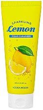 Парфюми, Парфюмерия, козметика Измиваща пяна за лице - Holika Holika Sparkling Lemon Foam Cleanser