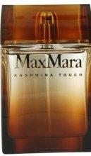 Парфюмерия и Козметика Max Mara Kashmina Touch - Парфюмна вода ( тестер с капачка )