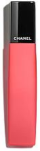 Парфюми, Парфюмерия, козметика Течно матово червило с пудрен ефект - Chanel Rouge Allure Matte Liquid Powder