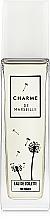 Парфюмерия и Козметика Vittorio Bellucci Charme de Marseille - Тоалетна вода