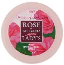 Парфюмерия и Козметика Овлажняващ крем за лице - BioFresh Rose of Bulgaria Day Cream
