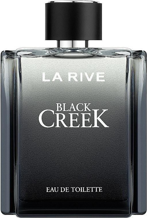 La Rive Black Creek - Тоалетна вода