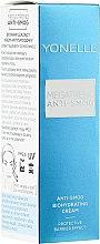 Парфюми, Парфюмерия, козметика Защитен крем за лице - Yonelle Megatrend Anti-Smog Biohydrating Cream