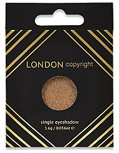 Парфюмерия и Козметика London Copyright Magnetic Eyeshadow Shades - Магнитни сенки за очи