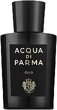 Парфюмерия и Козметика Acqua di Parma Oud Eau de Parfum - Парфюмна вода