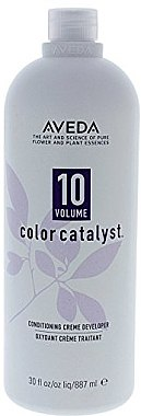 Крем-проявител - Aveda Color Catalyst Volume 10 Conditioning Creme Developer — снимка N1