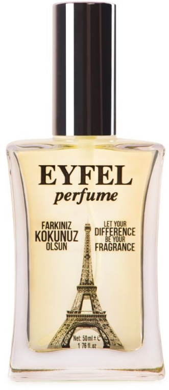 Eyfel Perfume S-38 - Парфюмна вода