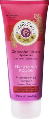 Roger & Gallet Gingembre Rouge - Душ гел — снимка N1
