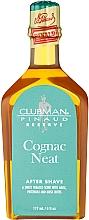 Парфюмерия и Козметика Clubman Pinaud Cognac Neat - Лосион за след бръснене