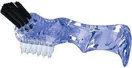 Парфюми, Парфюмерия, козметика Четка за зъбни протези - Miradent Protho-Box Brush