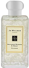 Парфюми, Парфюмерия, козметика Jo Malone Nectarine Blossom & Honey Wild Rose Design Limited Edition - Одеколон