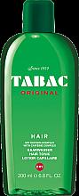 Парфюмерия и Козметика Лосион за коса - Maurer & Wirtz Tabac Original