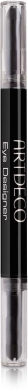 Апликатор за сенки, черен - Artdeco Eye Designer Applicator — снимка N1