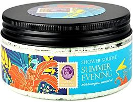 Парфюмерия и Козметика Душ суфле - Pauline Viardot Summer Evening Shower Souffle