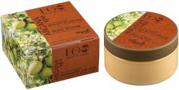 """Парфюми, Парфюмерия, козметика Овлажняващ крем-масло за тяло """"Гладка и еластична кожа"""" - ECO Laboratorie Argana SPA Body Cream-Butter"""