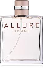 Парфюмерия и Козметика Chanel Allure Homme - Тоалетна вода