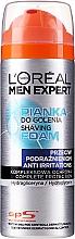 Парфюмерия и Козметика Пяна за бръснене против раздразнения - L'Oreal Paris Men Expert Rasier Schaum Anti-Hautirritation